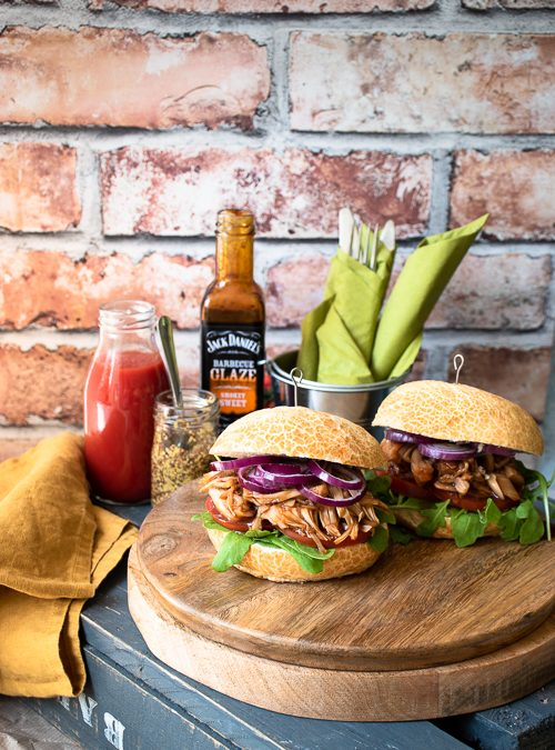 Jack Daniels BBQ Sauces – create your tasty vegan BBQ this Summer!
